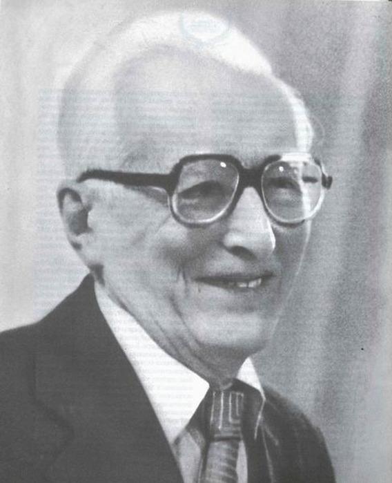 П. Я. Гальперин